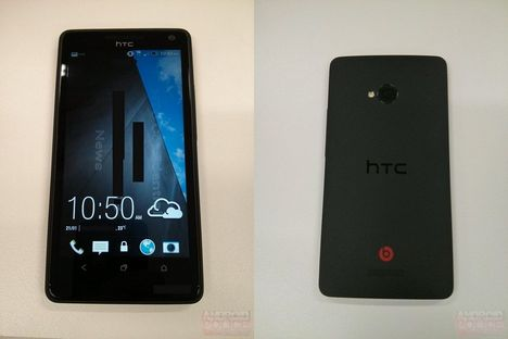 HTC, Android Smartphone, Smartphone, HTC Smartphone, HTC M7