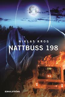 Nattbuss 198 av Niklas Krog