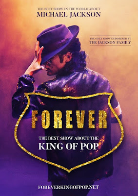 Le king of pop revient de loin grace à Forever