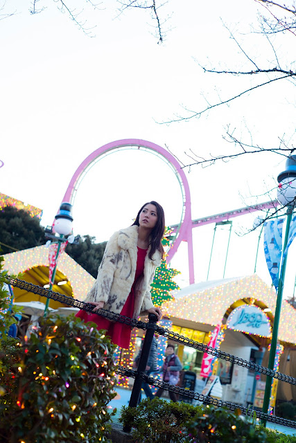 Ishikawa Ren 石川恋 All I Want for Christmas Is You 05