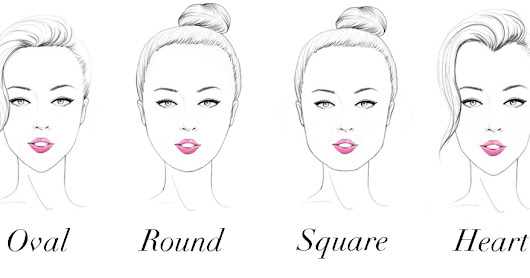 The most effective method to Apply Makeup to Complement Your Face Shape