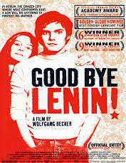 pelicula Good Bye, Lenin! (Adiós, Lenin!)