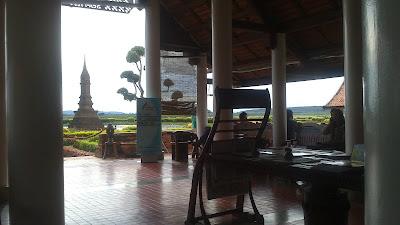 aeropuerto de sukhothai