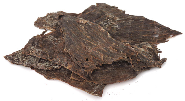 keenos beef jerky
