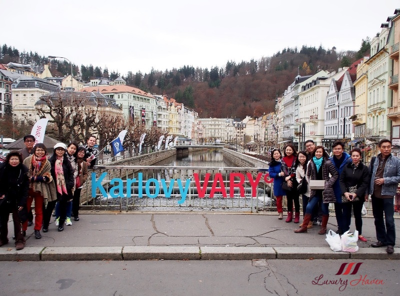 eu holidays czech republic karlovy vary spa town