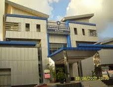 Info Pendaftaran Mahasiswa Baru ( POLTEKKES-MANADO ) 2017-2108 Politeknik Kesehatan Kemenkes Manado