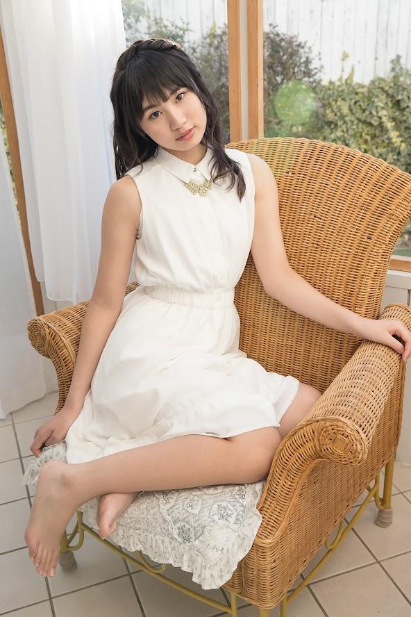 [Minisuka.tv] 2020-04-30 Kurumi Miyamaru &Regular Gallery 8.4 [50P35.5Mb]