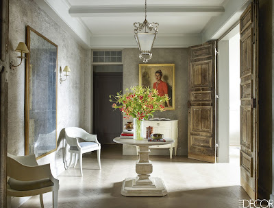 home decor ideas and inspirations for foyer