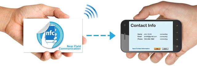 Ինչպես ստեղծել NFC մոդուլով այցեքարտեր - 16 Января 2018 - FI....
