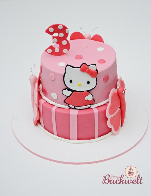 Torten Zum 18 Geburtstag Maedchen