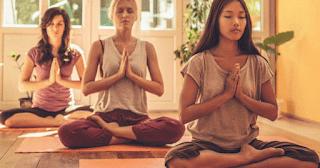 Active Meditation vs. True Meditation  001