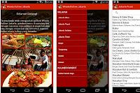 10 Aplikasi Kuliner Android Untuk Mencari Tempat Terdekat