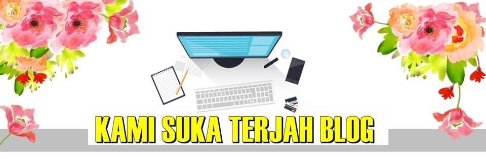 Group Facebook 'Kami Suka Terjah Blog'
