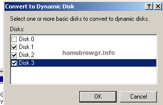 Πως να φτιάξεις έναν Home fileserver φτηνά 2