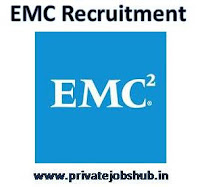 EMC Recruitment