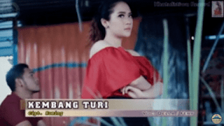 Lirik Lagu Kembang Turi - Della Monica ft. Fery
