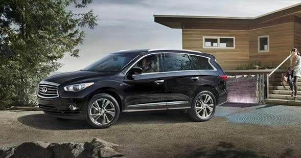 2017 infiniti qx60 hybrid review redesign release date price all about cars. Black Bedroom Furniture Sets. Home Design Ideas