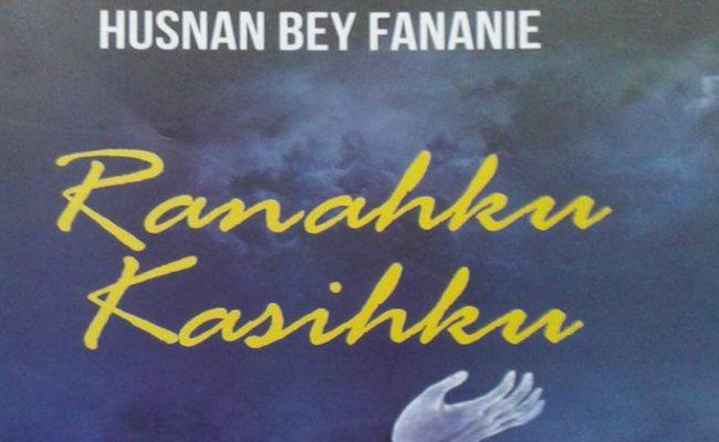 Husnan Bey Fananie