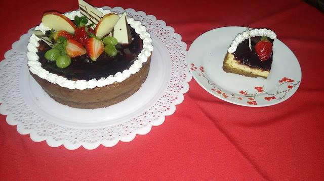 tarta-de-cafe-y-frutos-rojos, coffee-and-red-berries-tart