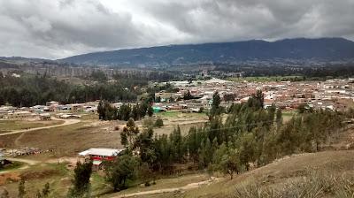 Suesca, Cundinamarca, Colombia.