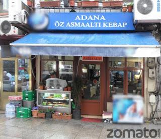 Adana Özasmaltı