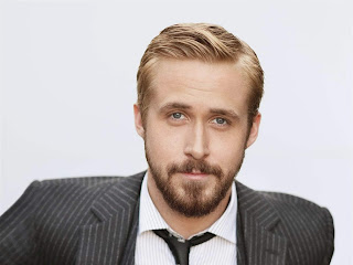 Ryan Gosling handsome Hollywood actors
