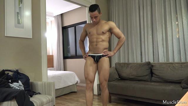 MuscleDom - Samuel 2