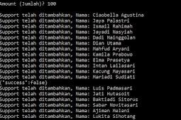 Cara Menggunakan Bot Auto Isi Petisi Change.org Otomatis