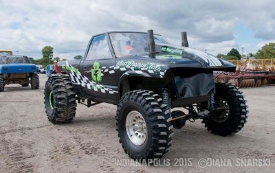 Mud Trucks For Sale >> Mud Trucks For Sale S10 Mud Racer Truck For Sale In Michigan