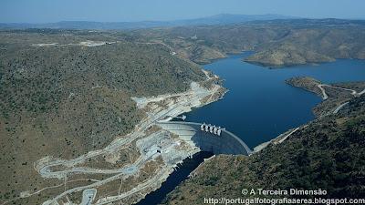 Barragem do Baixo Sabor (Escalão Montante)