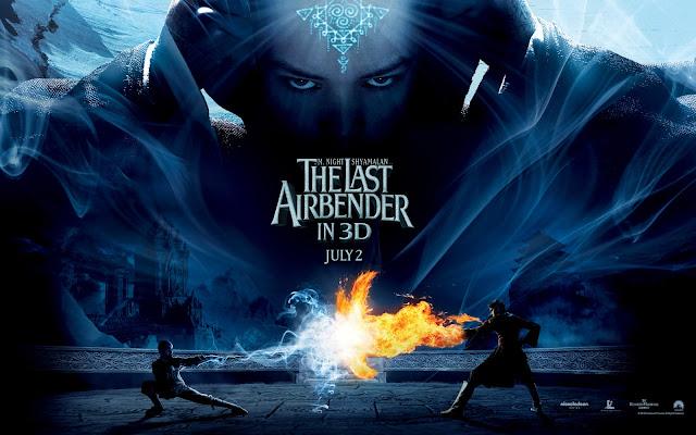 Kumpulan Foto the last airbender, Sinopsis the last airbender, Fakta the last airbender dan Video the last airbender