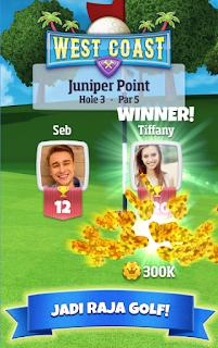 Golf Clash Mod Apk v63.0.2.108.0 Unlimited Money Terbaru