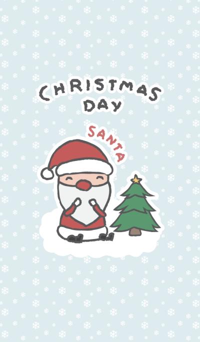 Christmas Day (Santa)