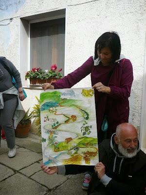 Risultati immagini per ferdinando renzetti costruisce terra cruda