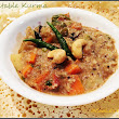 Southern Spice - Vegetable Kurma