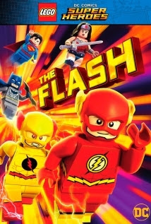 Lego DC Comics Super Heroes: O Flash Dublado Online
