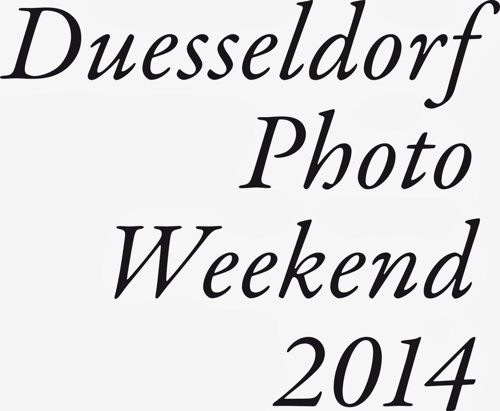 RhineBuzz: Duesseldorf Photo Weekend 2014