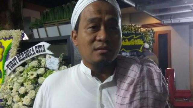 Sebelum Cucu Wiranto Meninggal, Ayahnya Punya Firasat Ini