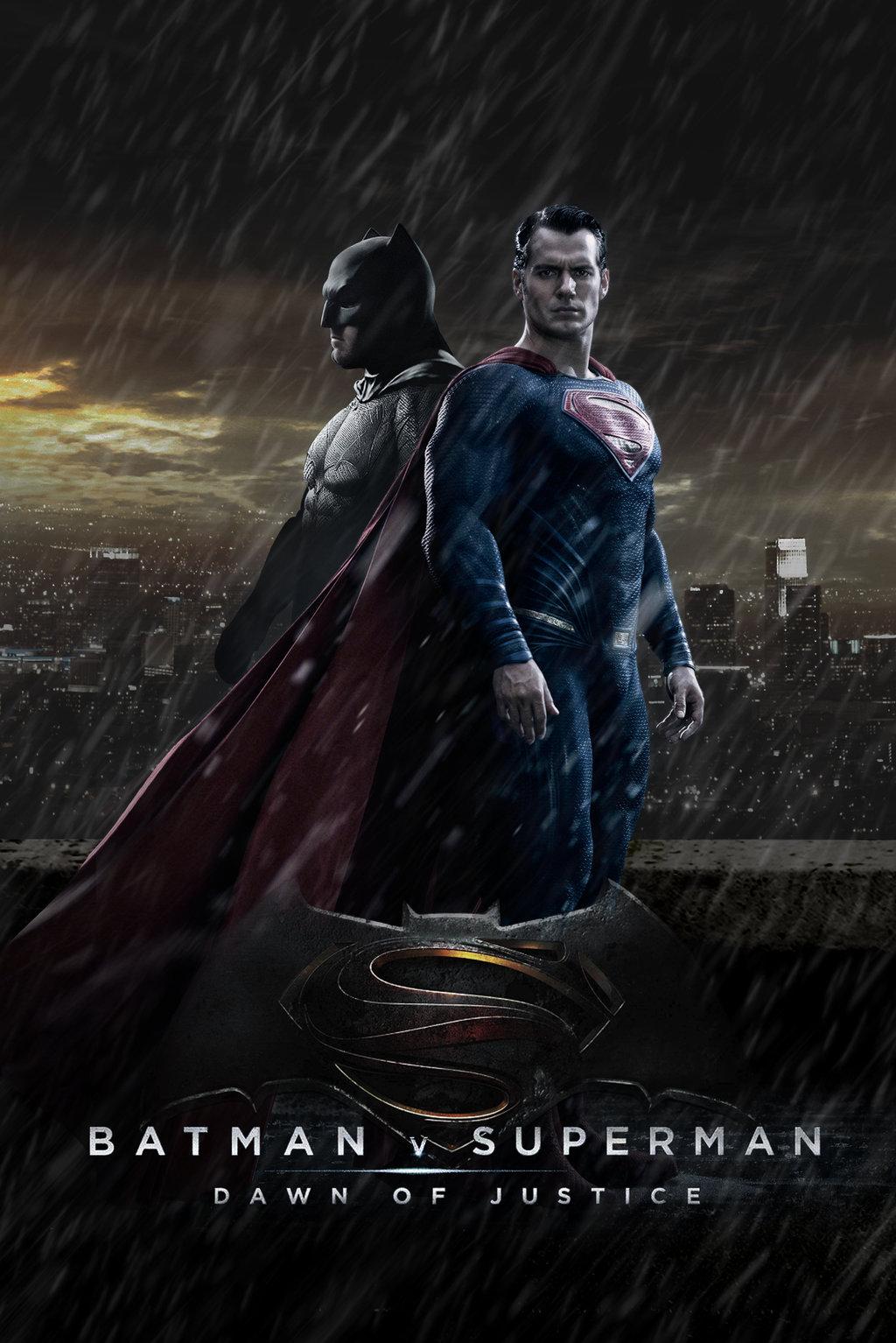 Wallpaper Hp Batman Vs Superman Dawn Of Justice