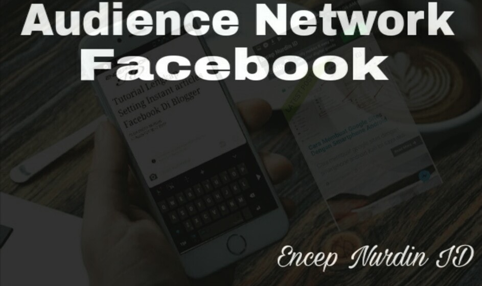 Cara Mudah Mengisi Infomasi Pembayaran Instant Articles Facebook