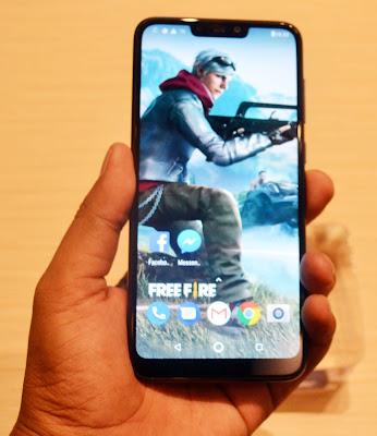 Bermain Game Tetap Asyik Dan Seru Menggunakan ASUS Zenfone Max M2