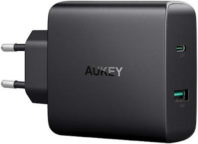 Aukey PA-Y10-B