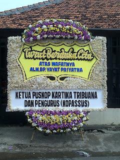 Toko Bunga Cipinang Besar Utara
