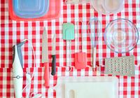 utelsílios de cozinha