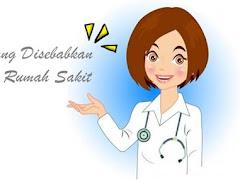 8 Penyakit yang Disebabkan Bekerja di Rumah Sakit