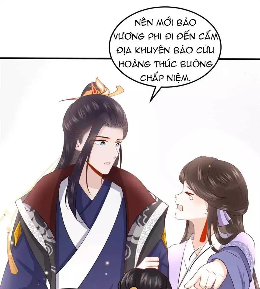 Vương Phi Thông Linh Chapter 7 - Trang 33