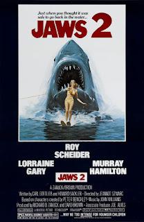 Jaws 2 (1978) จอว์ส 2
