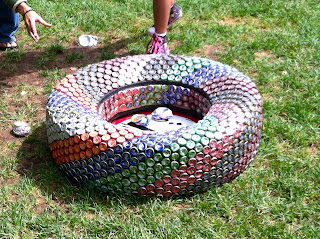 Image result for made from bottle caps