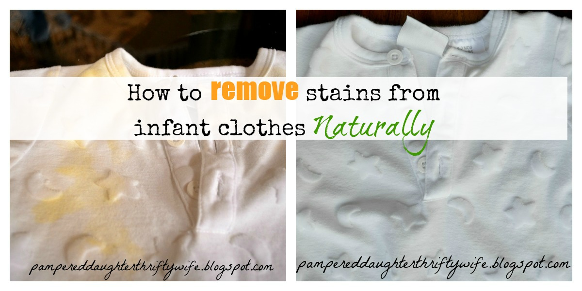 How To Get Oil Stain Out Of Clothes Naturally