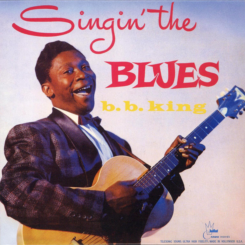 Legende Du Blues B B King